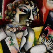 Online lezing: Marc Chagall