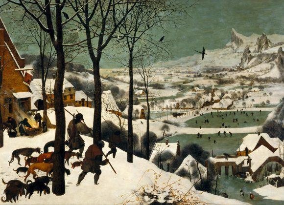 Lezing: Pieter Bruegel de Oude