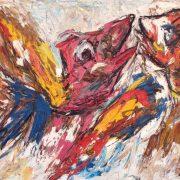 Collegereeks: Moderne kunst – college 3