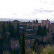 Reis: Andalusië