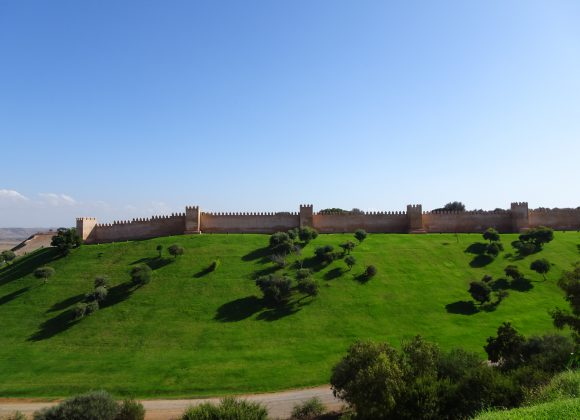 Reis: Marokko