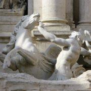 Lezing: Barok-Caravaggio-Bernini (uitverkocht)