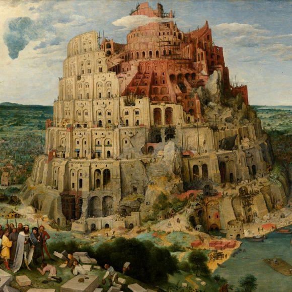 Online lezing: Pieter Bruegel de Oude