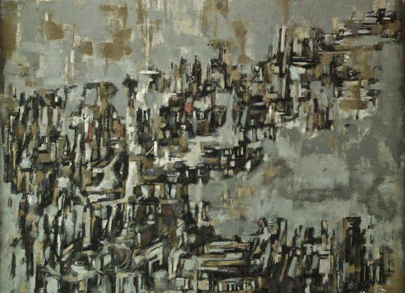 Online reeks: Iconografie van de moderne kunst