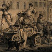 Collegereeks: De grote roman – college II: I promessi sposi