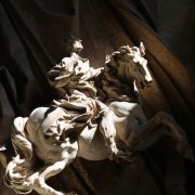 Online lezing: Barok-Caravaggio-Bernini
