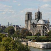 Online collegereeks: Parijs voor (half)gevorderden – college I
