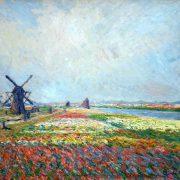 Online lezing: Monet in Nederland
