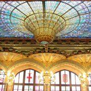 Online lezing: Art nouveau – de dansende lijn (uitverkocht)