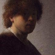 Online collegereeks: Rembrandt – college I