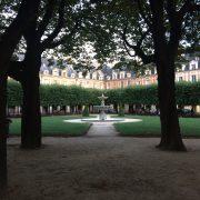 Online collegereeks: Parijs voor (half)gevorderden – college II