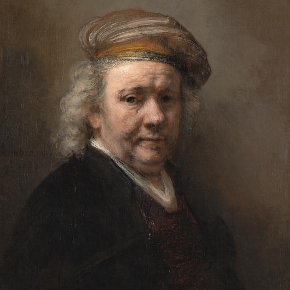 Rembrandts roem