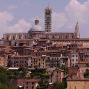 Online lezing: Siena