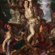 Online lezing: Sint Sebastiaan – de homoheilige