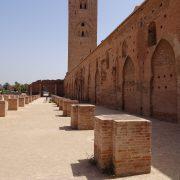 Online reeks: Koningssteden van Marokko – college III