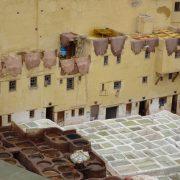 Online reeks: Koningssteden van Marokko – college II