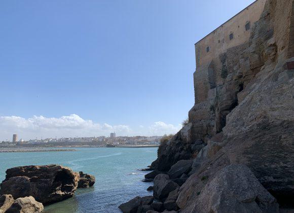Online reeks: Koningssteden van Marokko