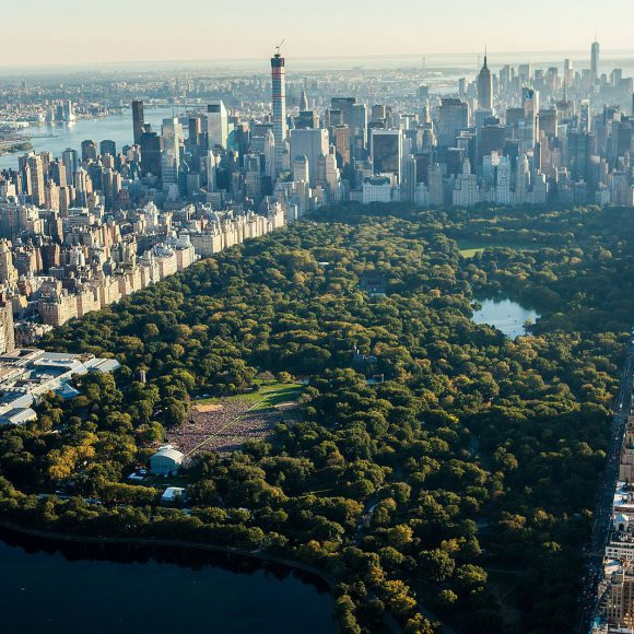 Online reeks: New York
