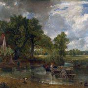 Lezing: John Constable (uitverkocht)
