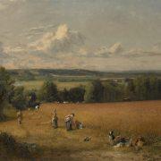 Online lezing: John Constable