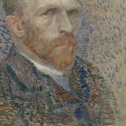 Online lezing: De brieven van Van Gogh