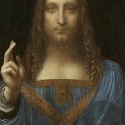 Online lezing: Leonardo da Vinci