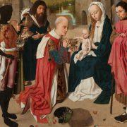 Online lezing: Kerst in de kunst