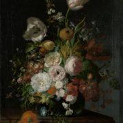 Online lezing: symboliek van planten in de kunst