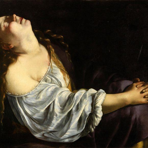 Online lezing: Maria Magdalena