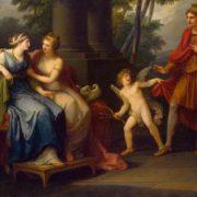 Online reeks: Zaterdagcursus symboliek – college VII