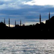 Online lezing: Istanbul