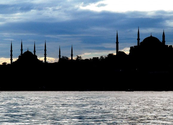 Online reeks: Byzantion-Constantinopel-Istanbul