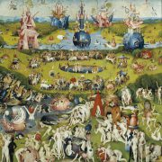 Online lezing: Jeroen Bosch