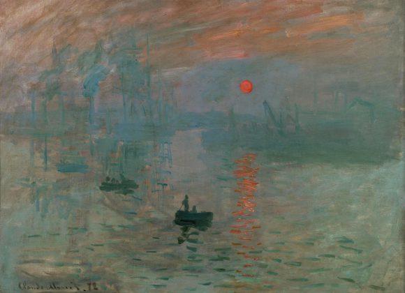 Online lezing: Impressionisme