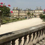 Kunstreis Parijs
