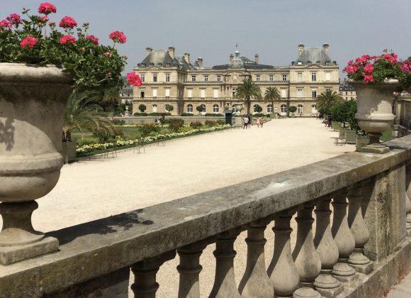Reis: Kunstreis Parijs