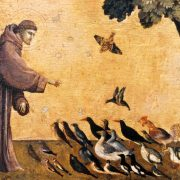 Online lezing: De heilige Franciscus