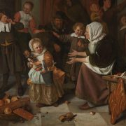 Online lezing: Sint Nicolaas