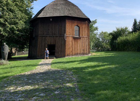 Online reeks: Cultuurgeschiedenis van Polen