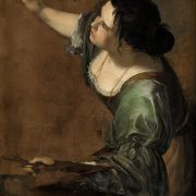 Online lezing: Artemisia Gentileschi