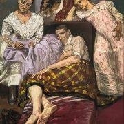 Lezing: Paula Rego