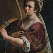 Lezing: Artemisia Gentileschi